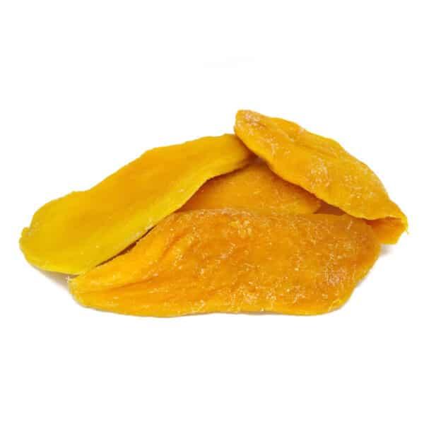 Mango Deshidratado Bajo en Azúcar México