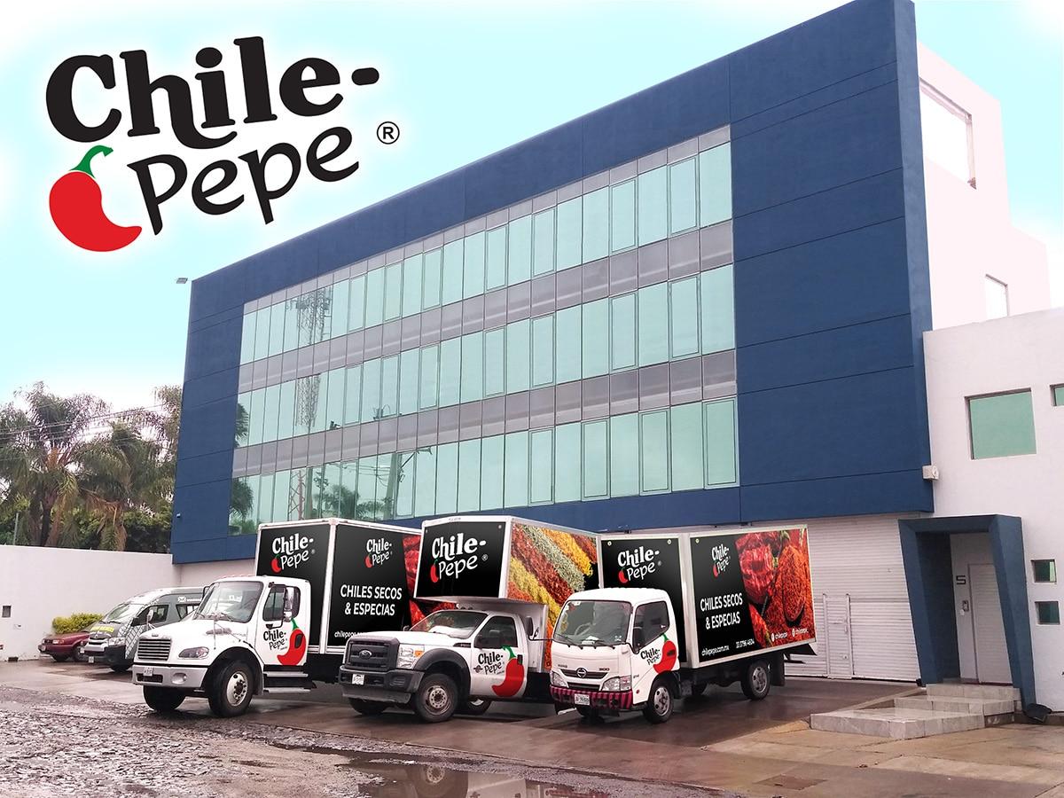 Chile Pepe